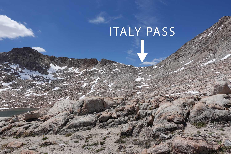Italy Pass